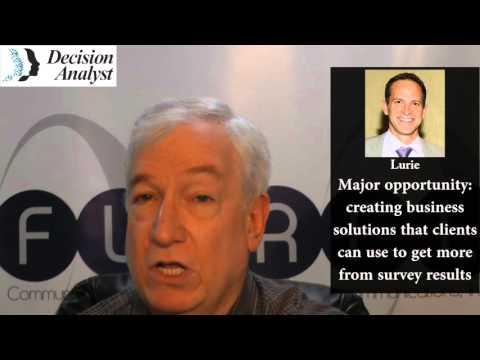 Mobile marketing impact. SurveyMonkey talks figures. Flaws facing sampling firms. (RBDR 04.05.2016)