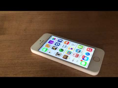 white iphone 5c all white iphone 5c with fingerprint scanner 13298