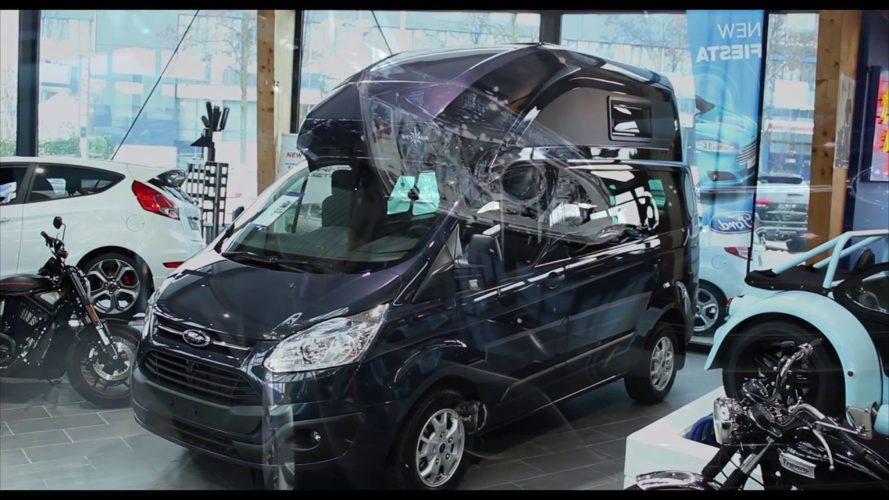2015 ford camper transit custom nugget. Black Bedroom Furniture Sets. Home Design Ideas
