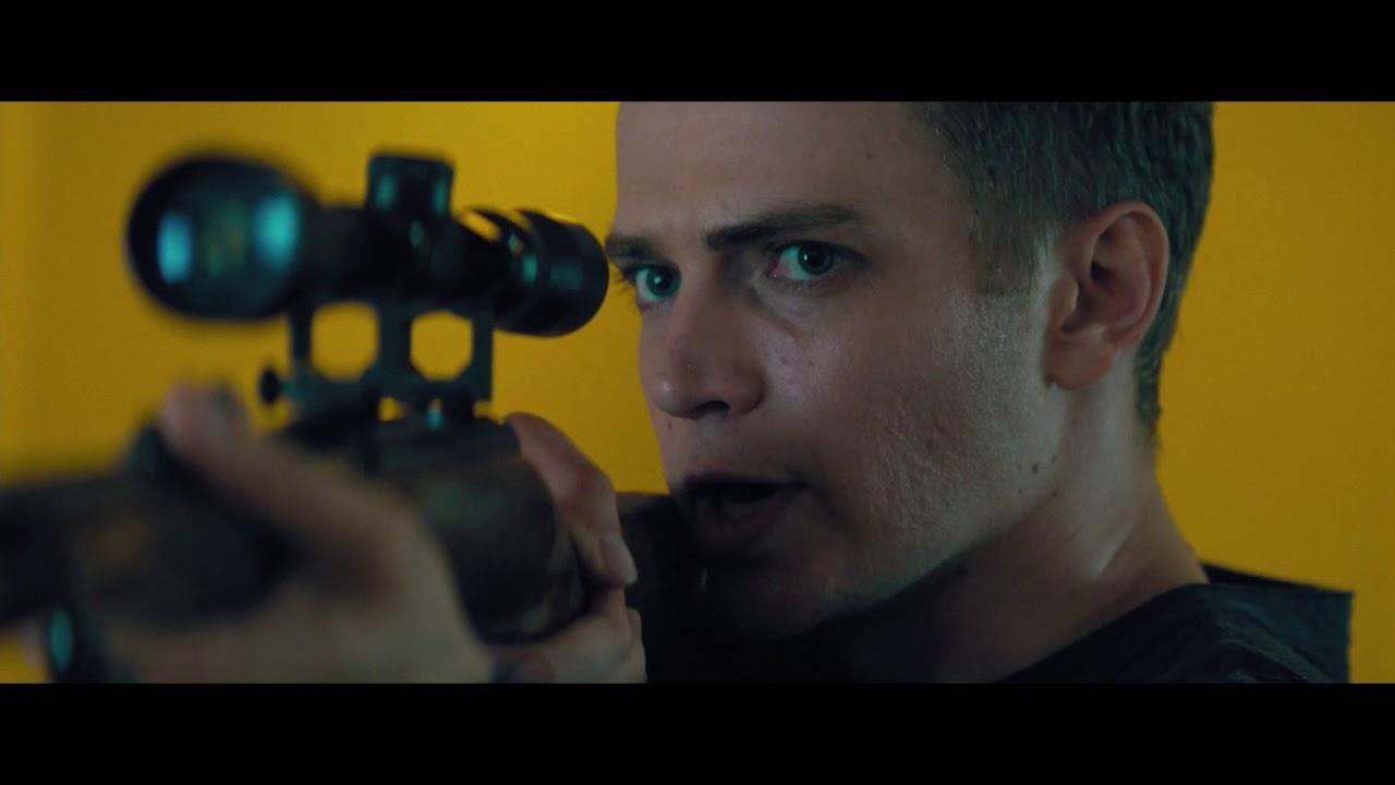 Instinct de tueur - Bande-annonce (2017)   Bruce Willis, Hayden Christensen