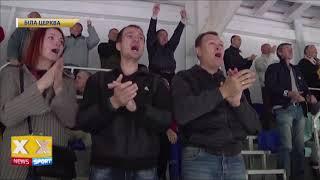 Руслан Федотенко - о работе в эфире XSPORT на матче УХЛ