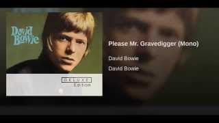 Please Mr. Gravedigger (Mono)