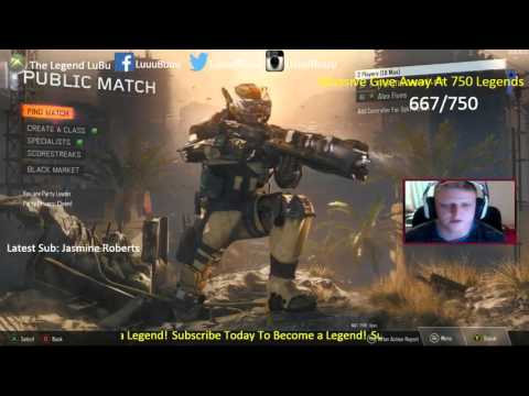 COD Blops 3 Stream! Nice & Chilled! Archive