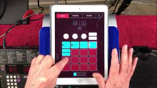 KOALA Sampler by Elf Audio - For iPad & iPhone - Tutorial for the iPad