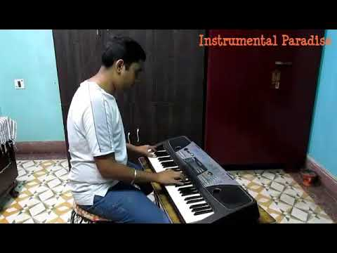 Attention (Indie Piano Cover) Charlie Puth  By Instrumental Paradise