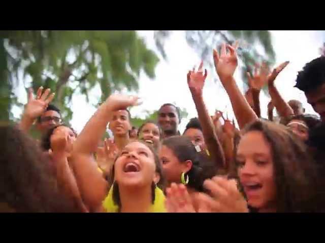 Braziloya,Msylirik & Missty clip officiel 2014