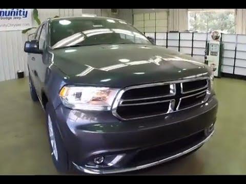 Used 2014 Dodge Durango SXT AWD | Dodge Dealers Indianapolis, IN