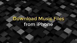 download-music-to-iphone-mp3-wav-etc