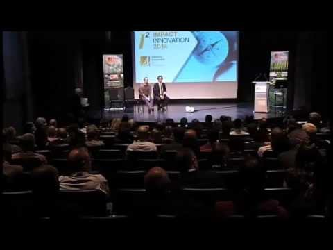 Impact Innovation 2014 - Whole program
