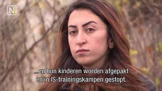 Nofa was seksslavin bij Islamitische Staat