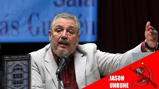 Fidel Castro's Son Dies from Suicide