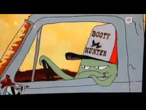 4) BLACKBERRY SMOKE - SQUIDBILLIES THEME