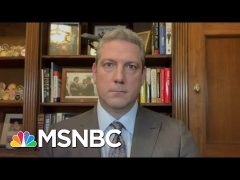 Tim Ryan: GOP Spreading Lies During Capitol Riot Hearing A 'Complete Insult' | The Last Word | MSNBC