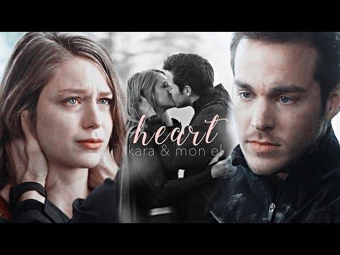 Kara & Mon El | Heart (+2x22)