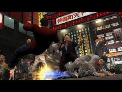 14 - Underground Dazzling Star - Ryu Ga Gotoku 3/Yakuza 3 OST (Extended)