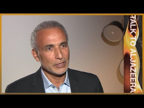 'I'm Innocent': Tariq Ramadan On Rape Allegations | Talk To Al Jazeera
