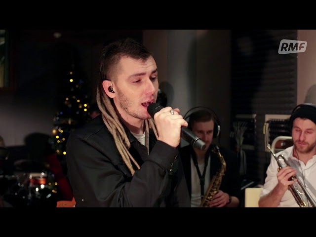 Kamil Bednarek - Gdy śliczna Panna (Poplista Plus Live Sessions)