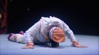 Petrushka - Nijinsky (1980) (Subtitulado al español)