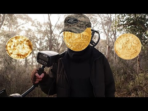 #82 Metal Detecting The Southern Highlands, NSW Australia