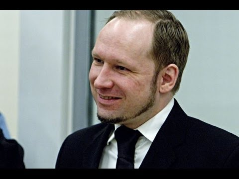 Norway Killer Breivik Demands Better Video Games In Prison