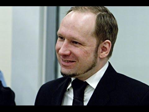 Norway Killer Breivik Demands Better Video Games In Prison