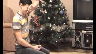 оппа Новый Год (PSY - Gangam style parody)
