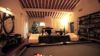 ITALY, TUSCANY, MAREMMA COUNTRYSIDE STYLE ESTATE OF EXCEPTIONAL QUALITY FOR SALE