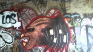 :SAN JOSE GRAFF: