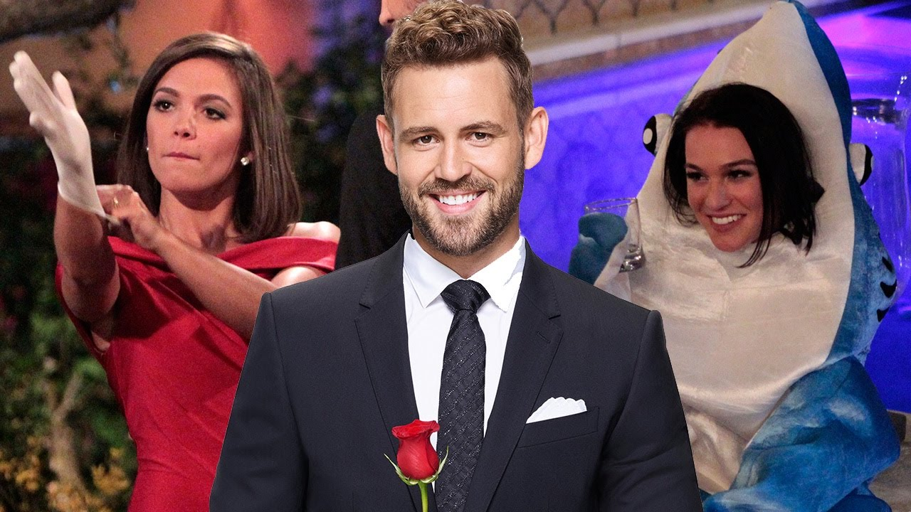 a look at the chance at love in the reality show the bachelor The chance at finding love on national television should be unless you're the star of the show (the bachelor or the real money comes after the show.