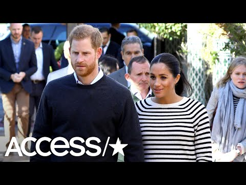 Meghan Markle Will Return To Royal Duties One Month After Archie's Birth (Reports) | Access