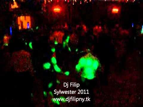 DJ FILIP NY | SYLWESTER 2011 | WWW.DJFILIPNY.COM