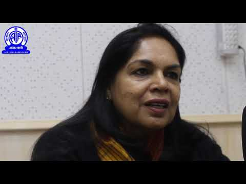 Current Affairs: Interview with Neelam Kapur, DG, Sports Authority of India
