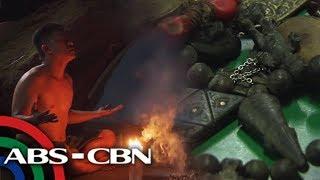 Powers ng Anting-anting | Rated K