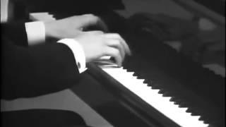 Arturo Benedetti Michelangeli   Chopin Valzer Op 69 N 1