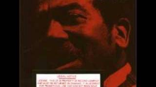 Jimmy Smith and Kenny Burrell - Chitlins Con Carne
