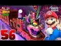 ✪Super Mario 3D World ✪   ☠-T Asalto al Convoy Enemigo [FULL HD]