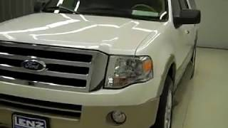 2010 Ford Expedition El Eddie Bauer-2nd Bench-third-4wd-6 Cd