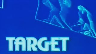 Target (TV Series) Theme (Intro & Outro)