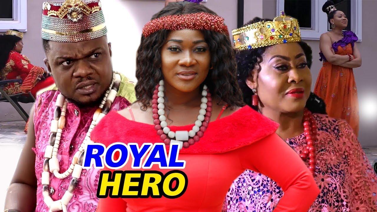 Download Royal Hero Season 1 & 2 - ( Mercy Johnson / Regina Daniels ) 2019 Latest Nigerian Movie