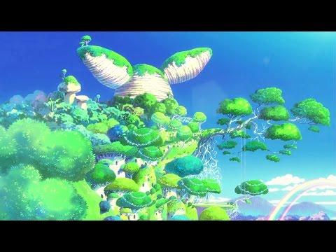 Pokemon Movie 16 (Short) - Eevee