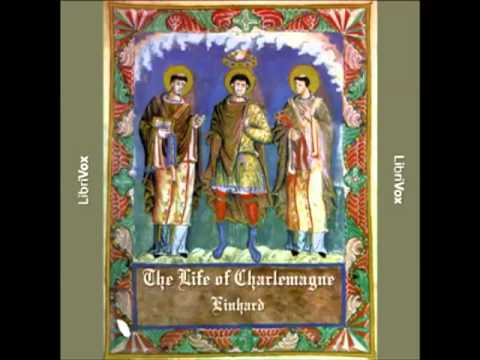 The Life of Charlemagne (FULL audiobook)