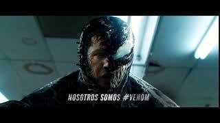 VENOM | En cines 4 de octubre