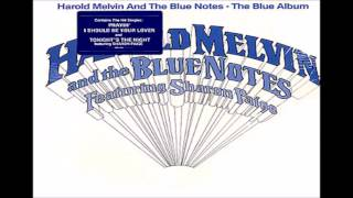 Harold Melvin & The Blue Notes =  I Should Be Your Lover