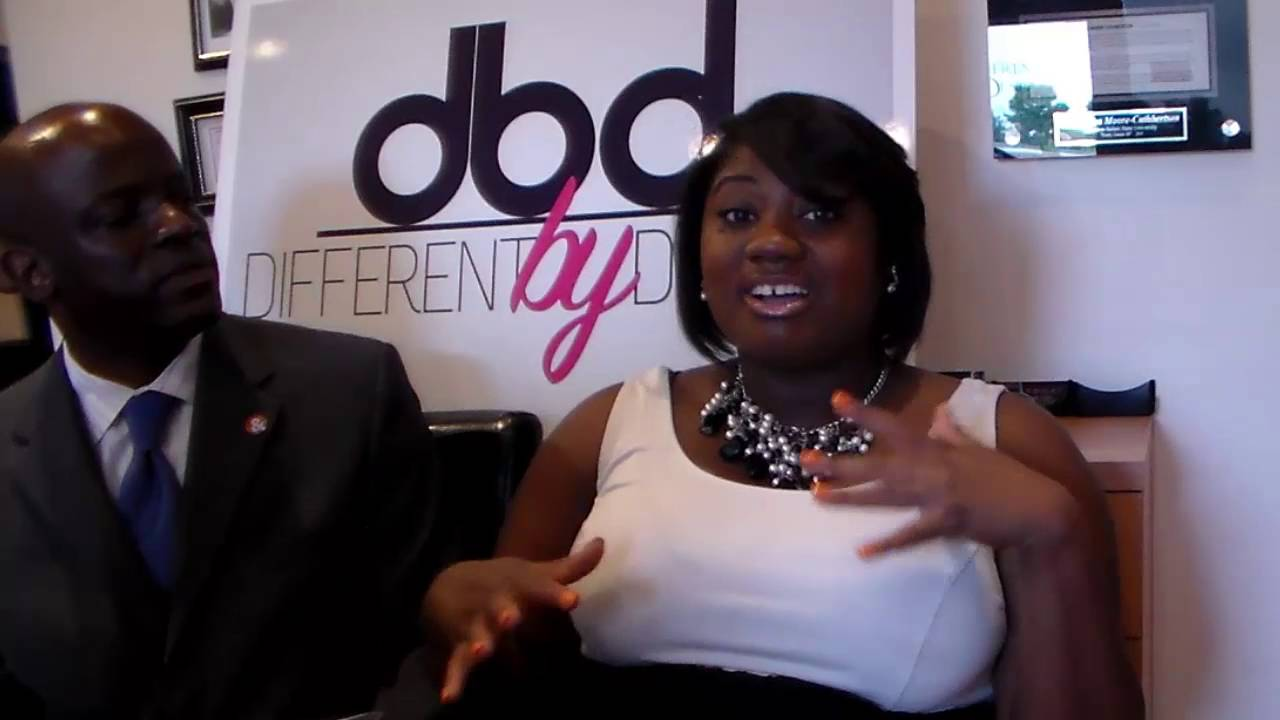 Different By Design Hair Salon Interview For Small Business Insight