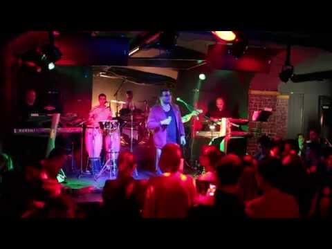Arpi & Zip Band - Naughty Boy Ft Sam Smith...