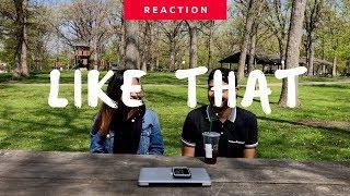 Kris Wu   Like That (Audio) Reaction   The Millennial Chisme