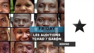ISLAND AFRICA TALENT LES AUDITIONS TCHAD et GABON