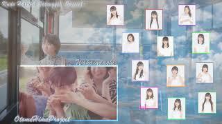 """You're young anyway"" Kudo Haruka Graduation Special! ♚.~.~.~.~.~.~..."