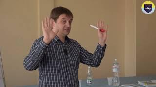Лекція Федора Лапія стосовно імунізації населення