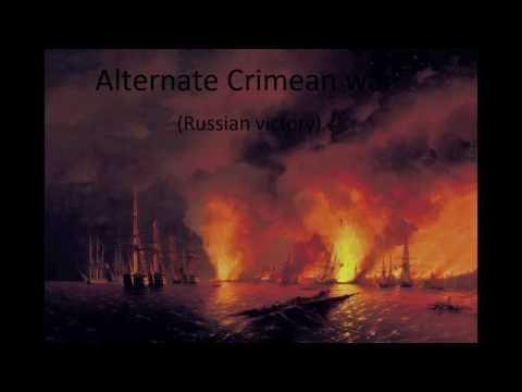 Alternate Crimean war(Russian victory)